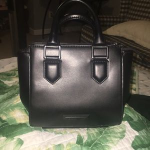 Kendall + Kylie leather bag